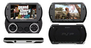 Продам PSP GO 16gb