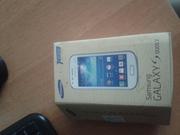 продаю 2 сот.тел. 1 Samsung Galaxy s2 плюс.И Samsung Galaxy S Duos 2
