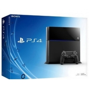 New Playstation 4 Bundle with a PS4 Co