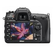 Nikon - D7200 DSLR Camera 555